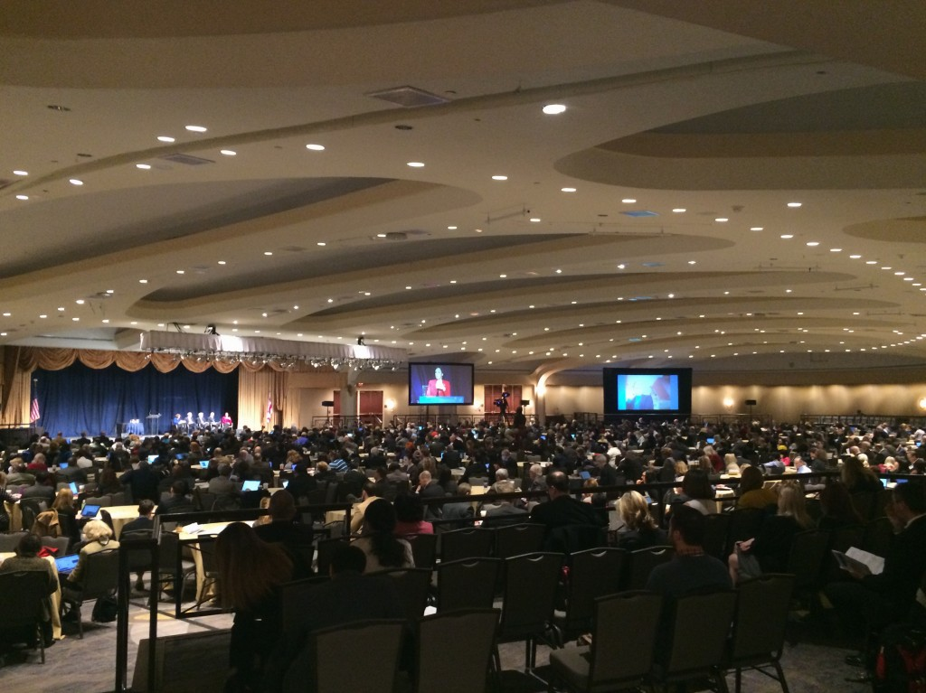Paubox - ONC 2015: Interoperable Health IT for a Healthy Nation