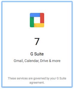 How do I setup Paubox Encrypted Email for G Suite (Google Apps)? - Paubox
