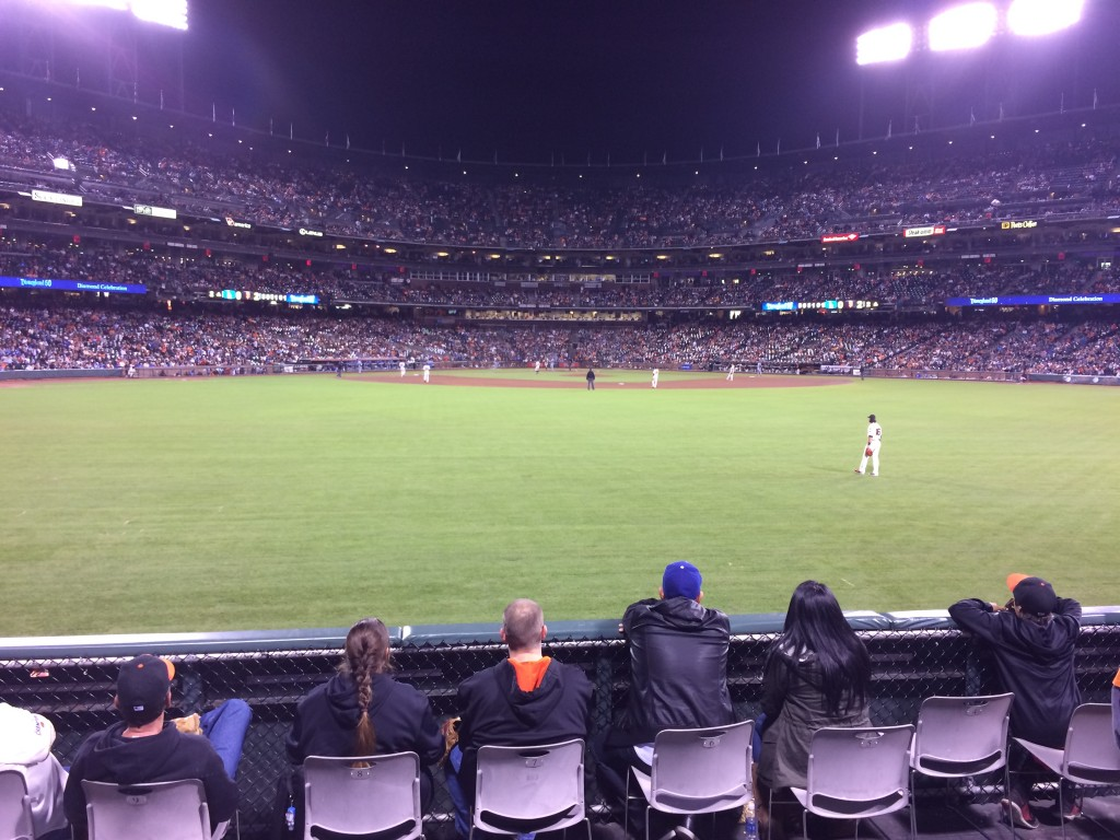 HIMMS NorCal Annual Fall Networking & Giants Game - Paubox