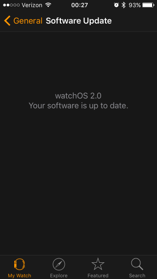 How to Send Encrypted Email from your Apple Watch - Paubox