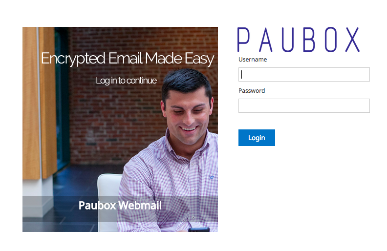 A New Look for Our Email - Paubox
