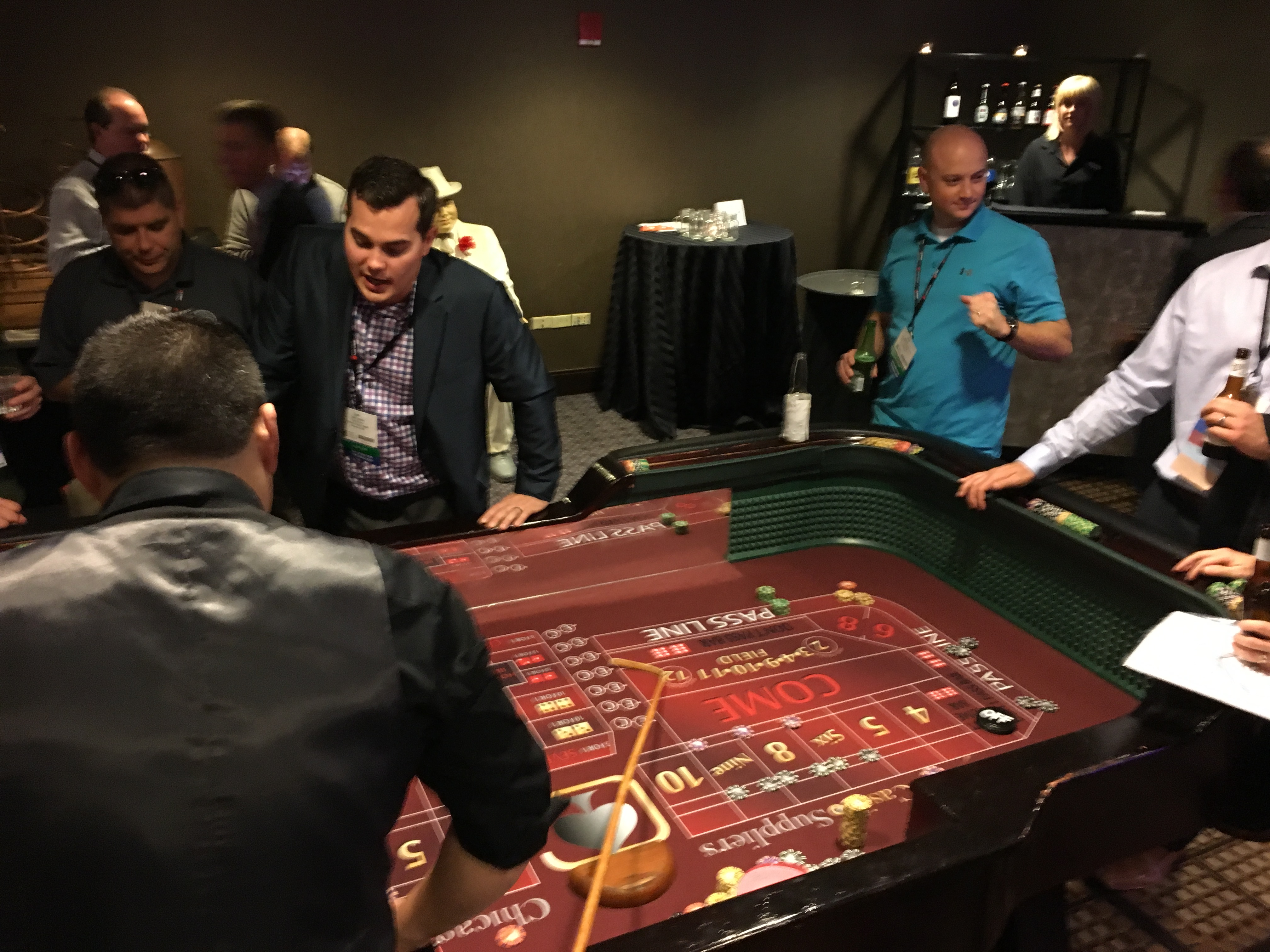 casino marketing group toronto ardith