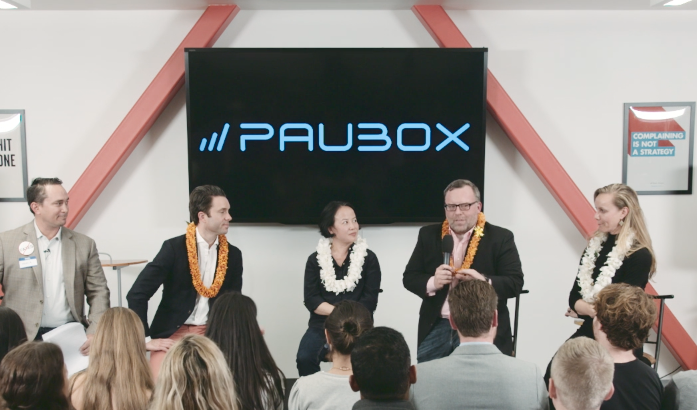 Digital Health in a Trump Presidency fireside chat by Paubox
