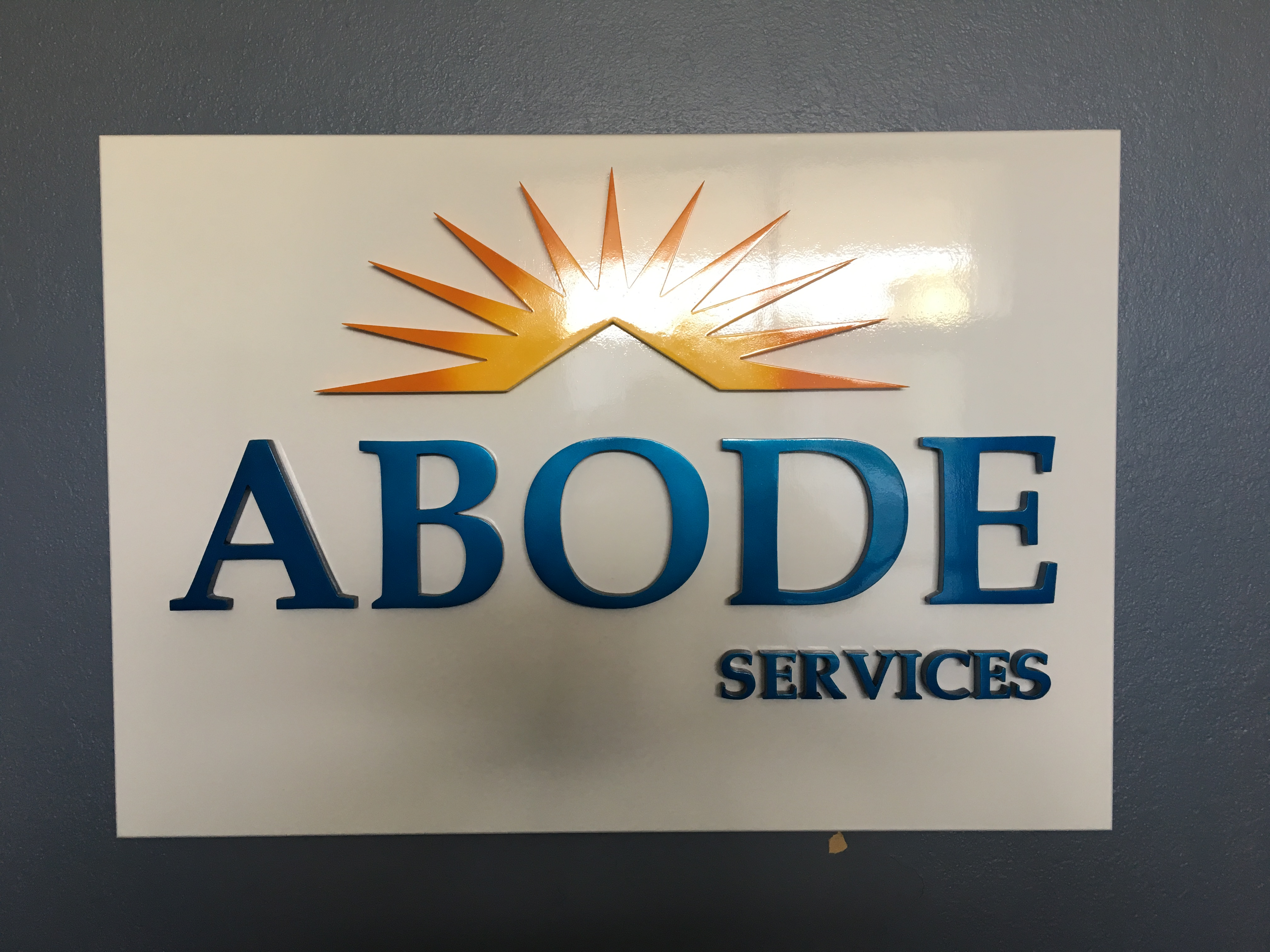 Abode Home Security Office