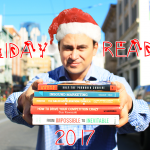 5 Amazing Business Books I Read This Year