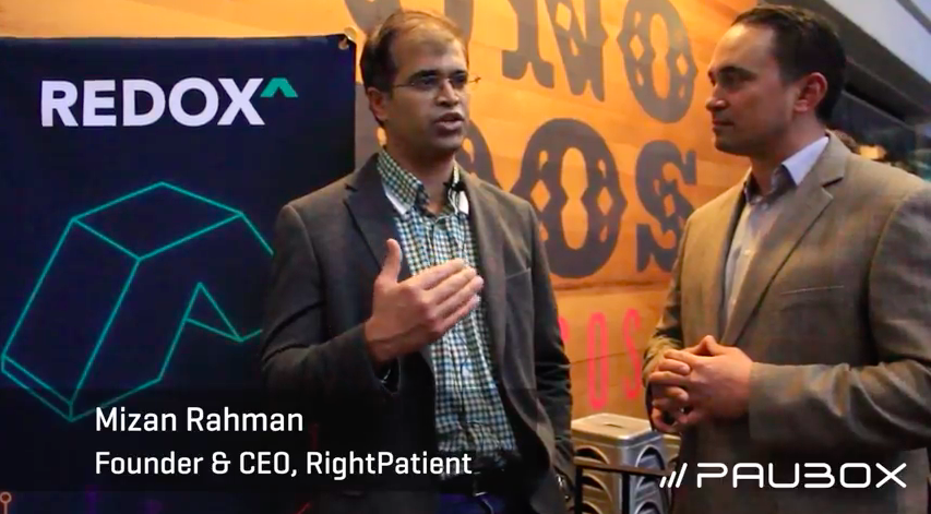 Mizan Rahman: There needs to be a security lockdown (JPM Week Exclusive Video) - Paubox
