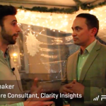 Omar Shaker: Interoperability Concerns in Healthcare (JPM Week Exclusive Video)