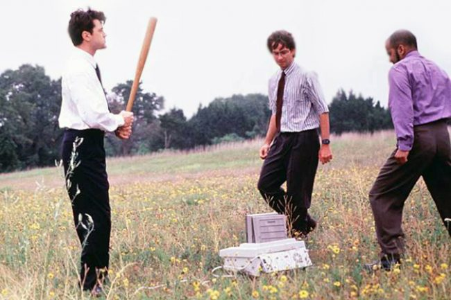 office space, fax, fax death, healthcare fax machines, healthcare fax, no more fax, no fax