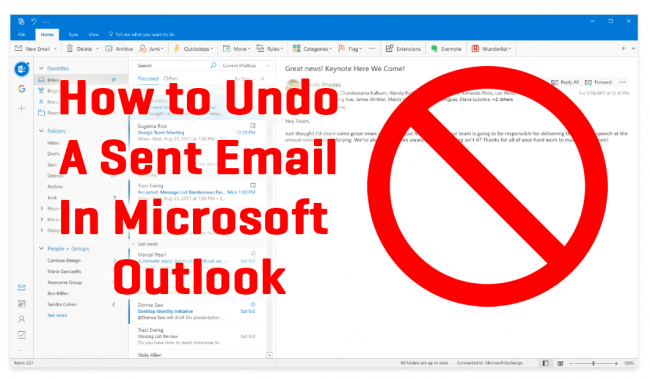 How to undo send email in gmail