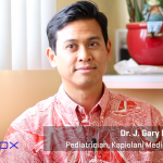 Dr. J. Gary Dela Cruz on Paubox: Seamless Encryption, No Passwords to Remember, Very Easy