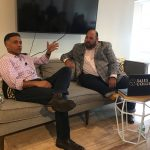 Ajay Agarwal (Bain Capital): Sales Collider Meetup