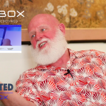 Gordo Bruce: Why Paubox was created [VIDEO]