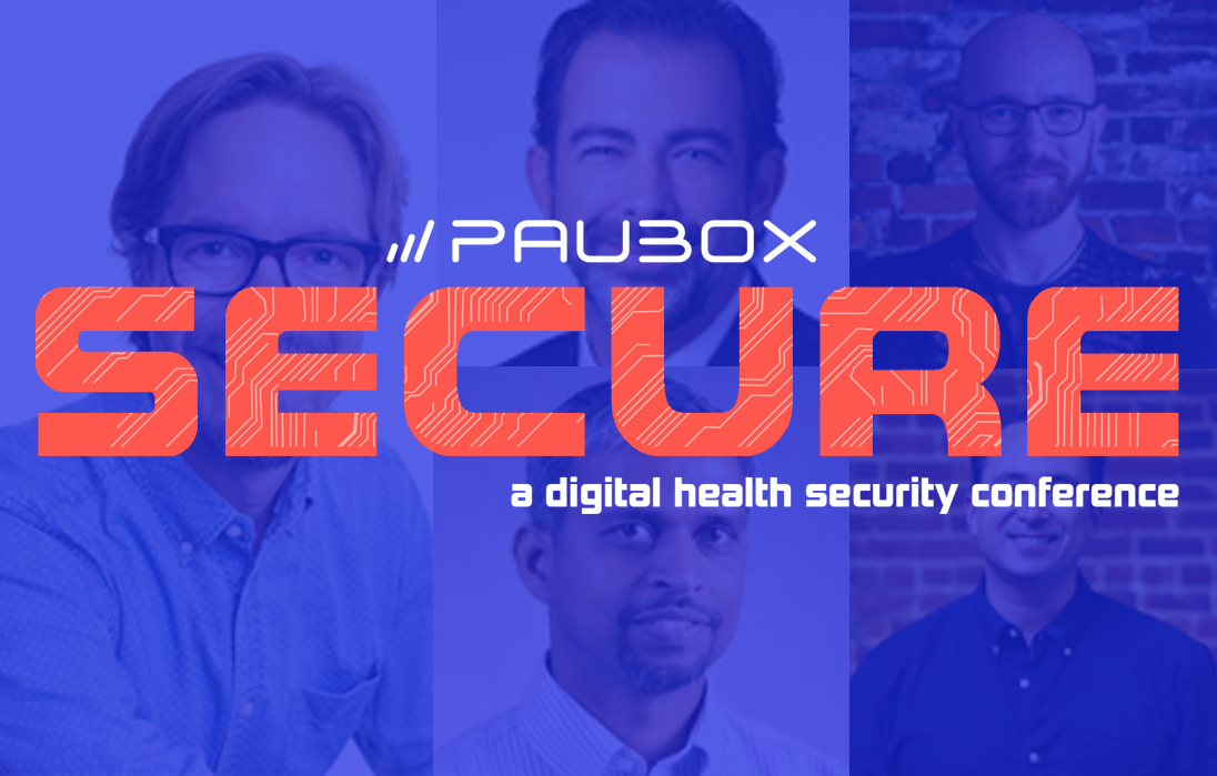 cybersecurity conference healthcare it security