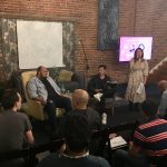Atrium meetup: An Evening with Michael Seibel and Justin Kan (with video)