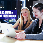 Shared Email Accounts and HIPAA Compliance