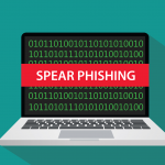 Protecting Healthcare against Spear Phishing