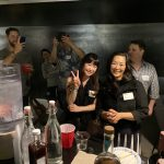 Paubox + Zentist Social Mixer at Brex Oval Room (pics)