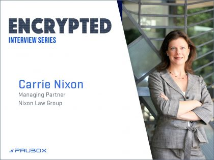 Carrie Nixon interview with Paubox