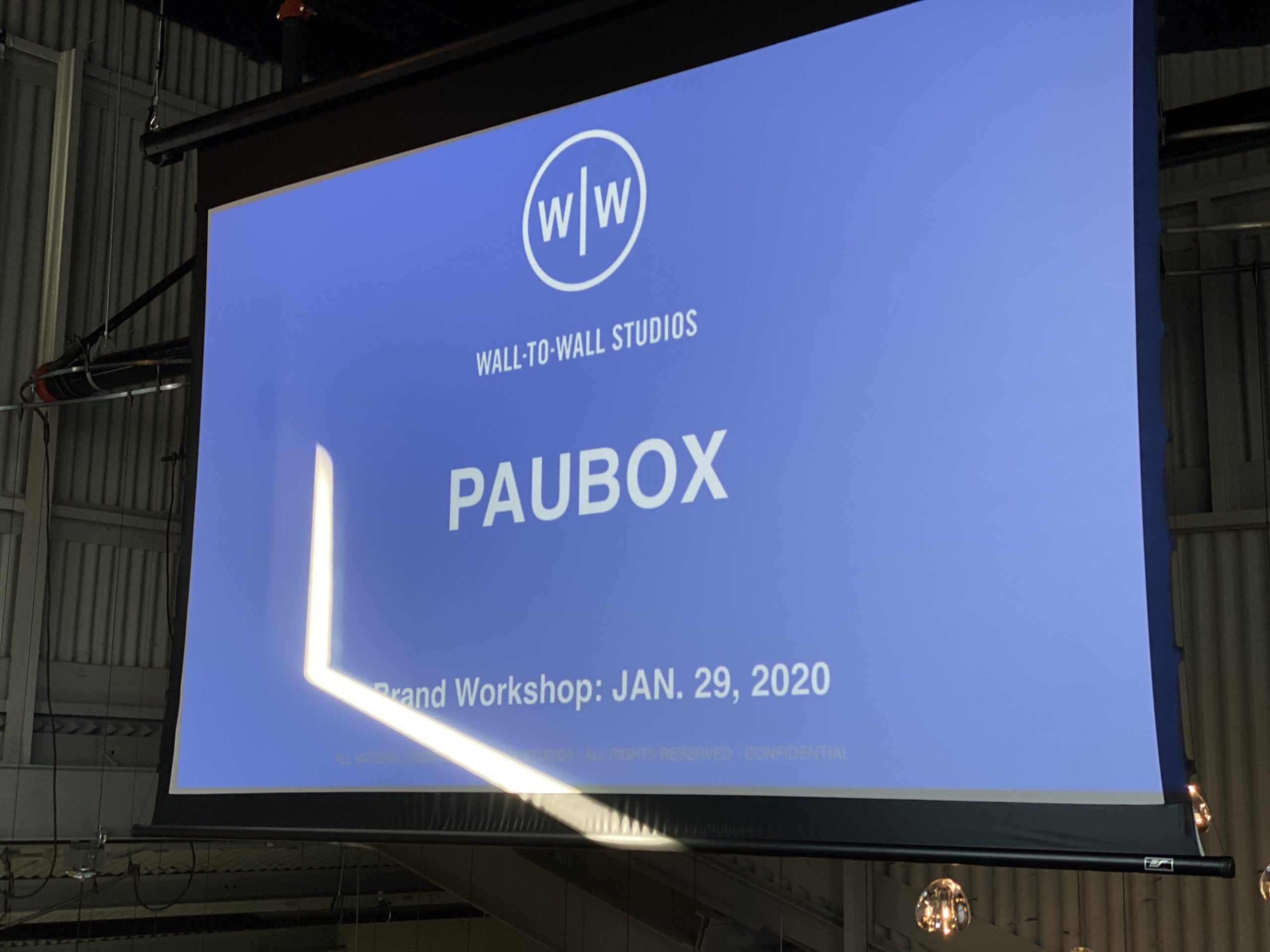 Project Orca renamed to Paubox Marketing