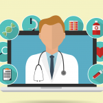 Historic expansions of telehealth to combat COVID-19