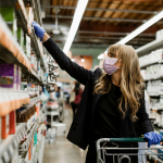 How to Shop Safely During the Coronavirus Outbreak