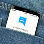 Is Google Groups HIPAA Compliant?