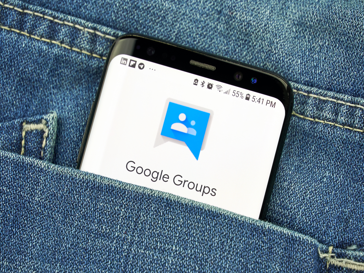 Is Google Groups HIPAA Compliant? | Paubox