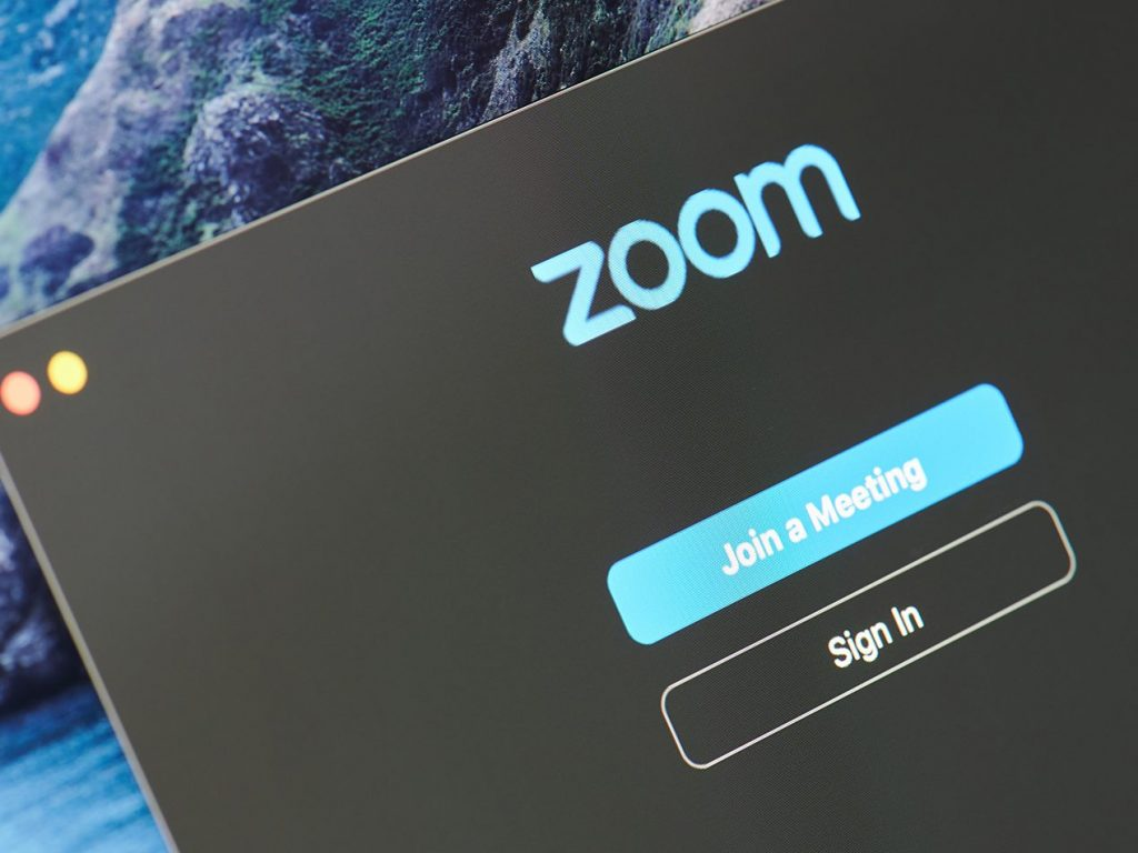 Is zoom secure