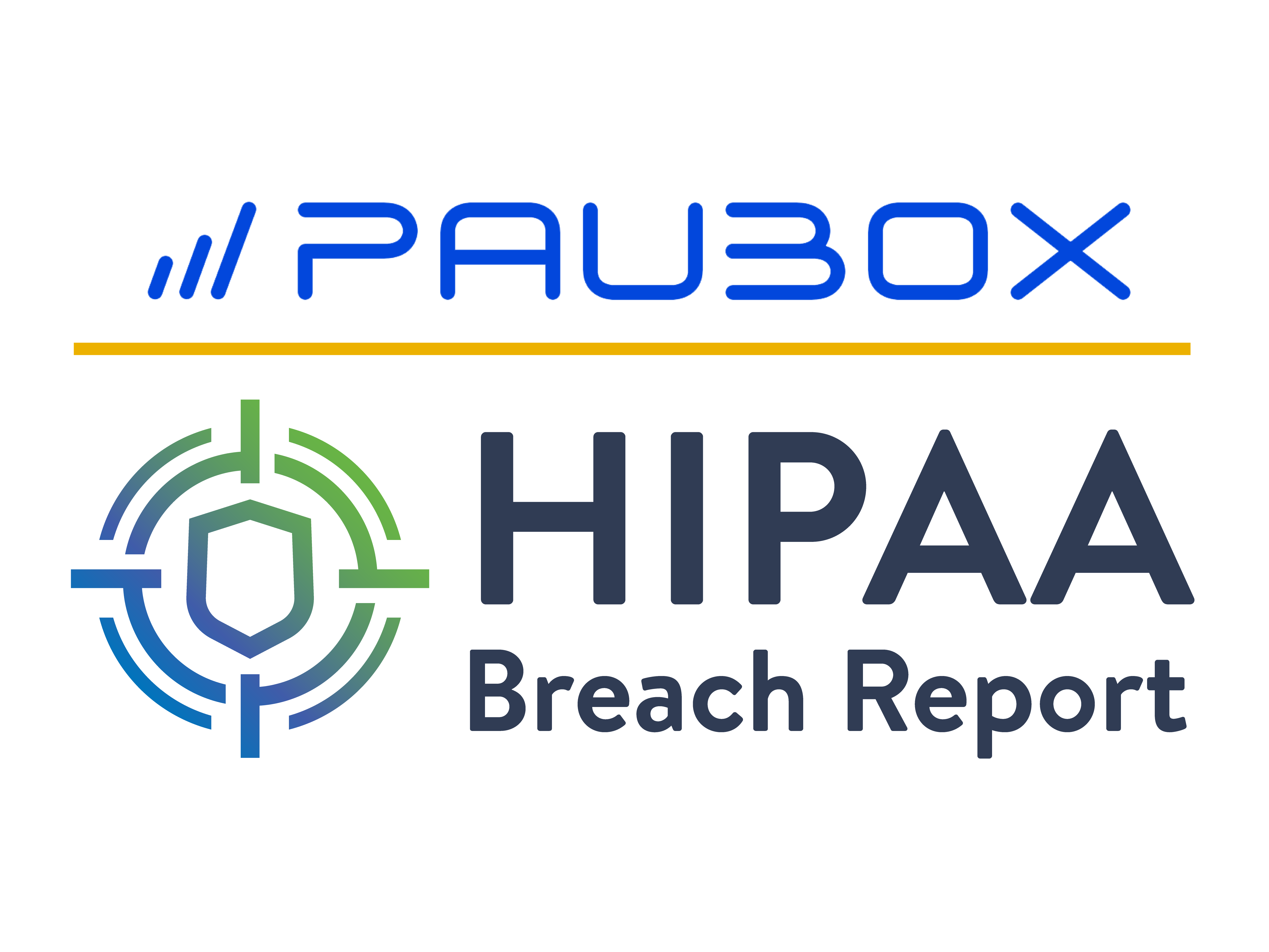 HIPAA Breach Report