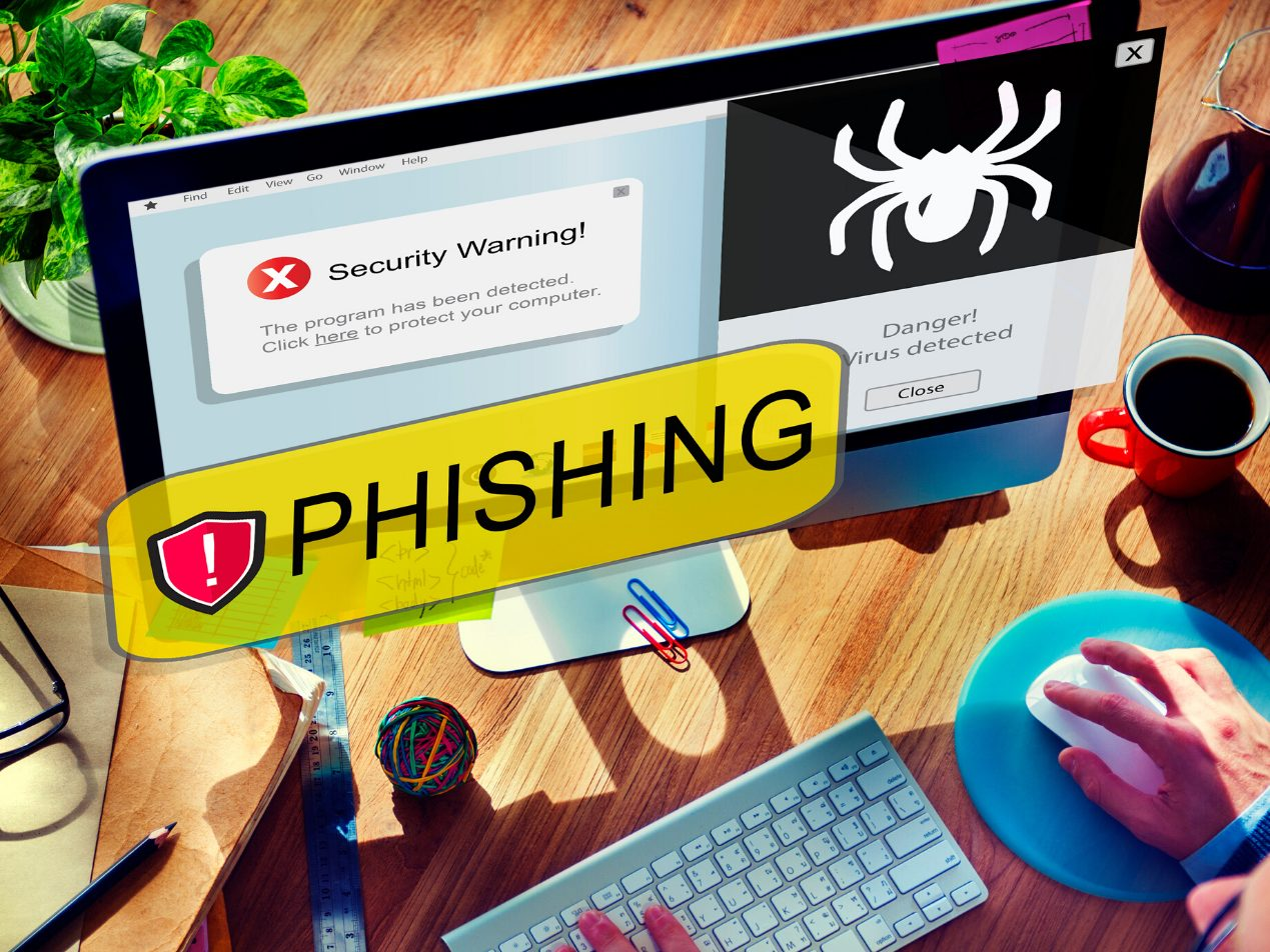 What is an Email Phishing Attack? - Paubox