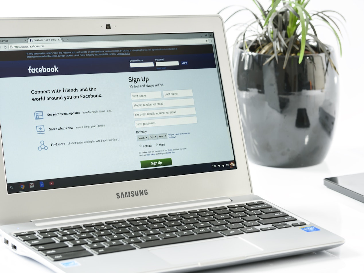 is facebook hipaa compliant - paubox