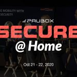 Paubox SECURE @ Home Early Bird Registration Now Open