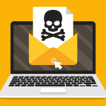 What Is an Email Virus and How Can Healthcare Businesses Can Protect Themselves?