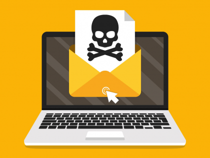 What Is an Email Virus? - Paubox