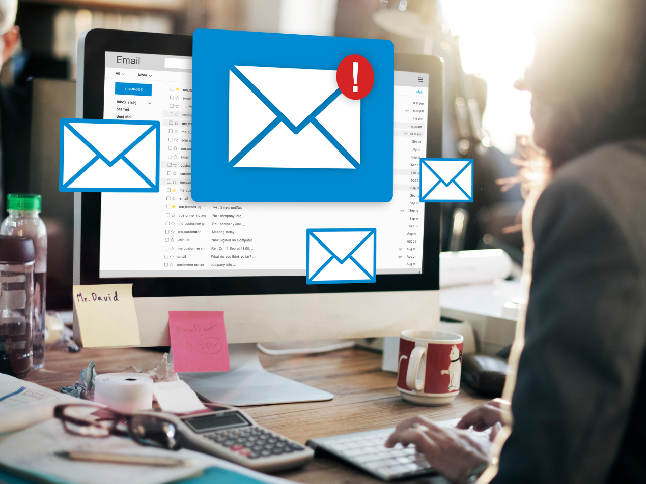 Does an Email Subject Line Have to Be HIPAA Compliant? - Paubox
