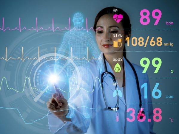 What Is Remote Patient Monitoring? - Paubox