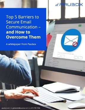 Barriers-to-Secure-Email-Communication-Paubox