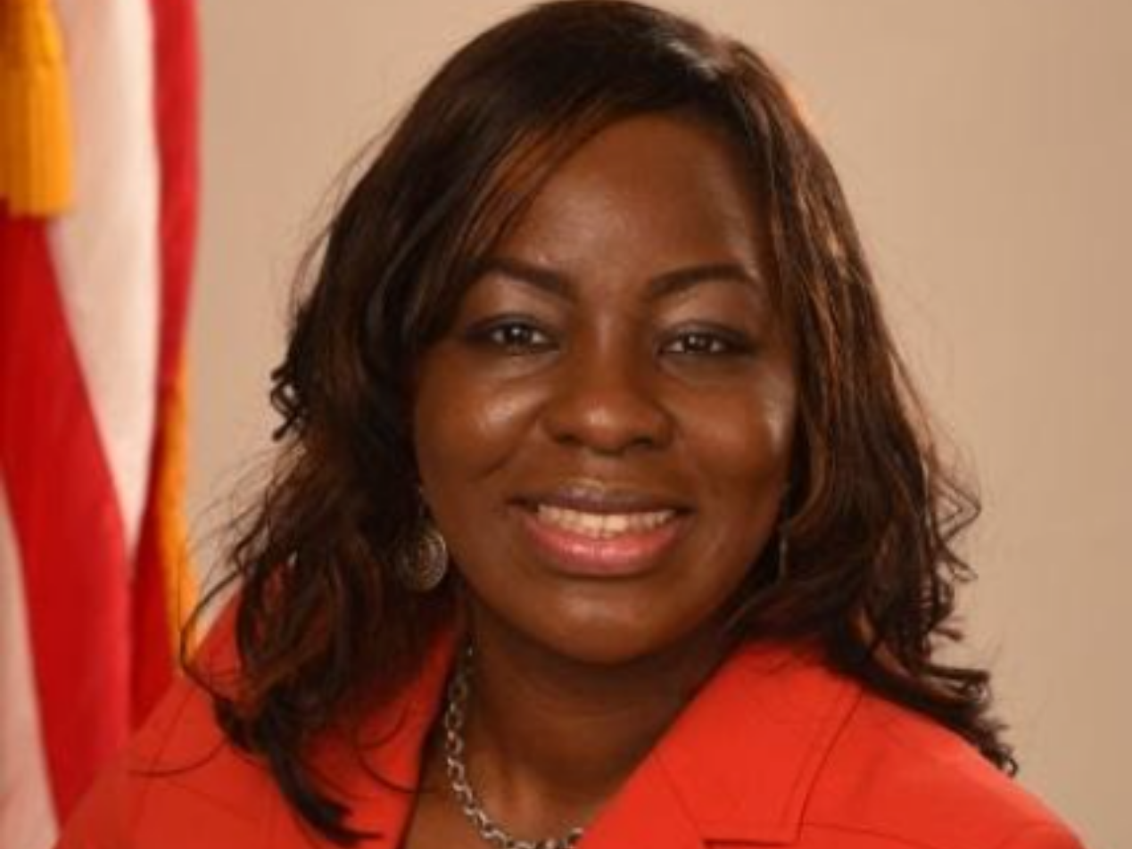 Rose-Marie Nsahlai Confirmed to Speak at Paubox SECURE @ Home