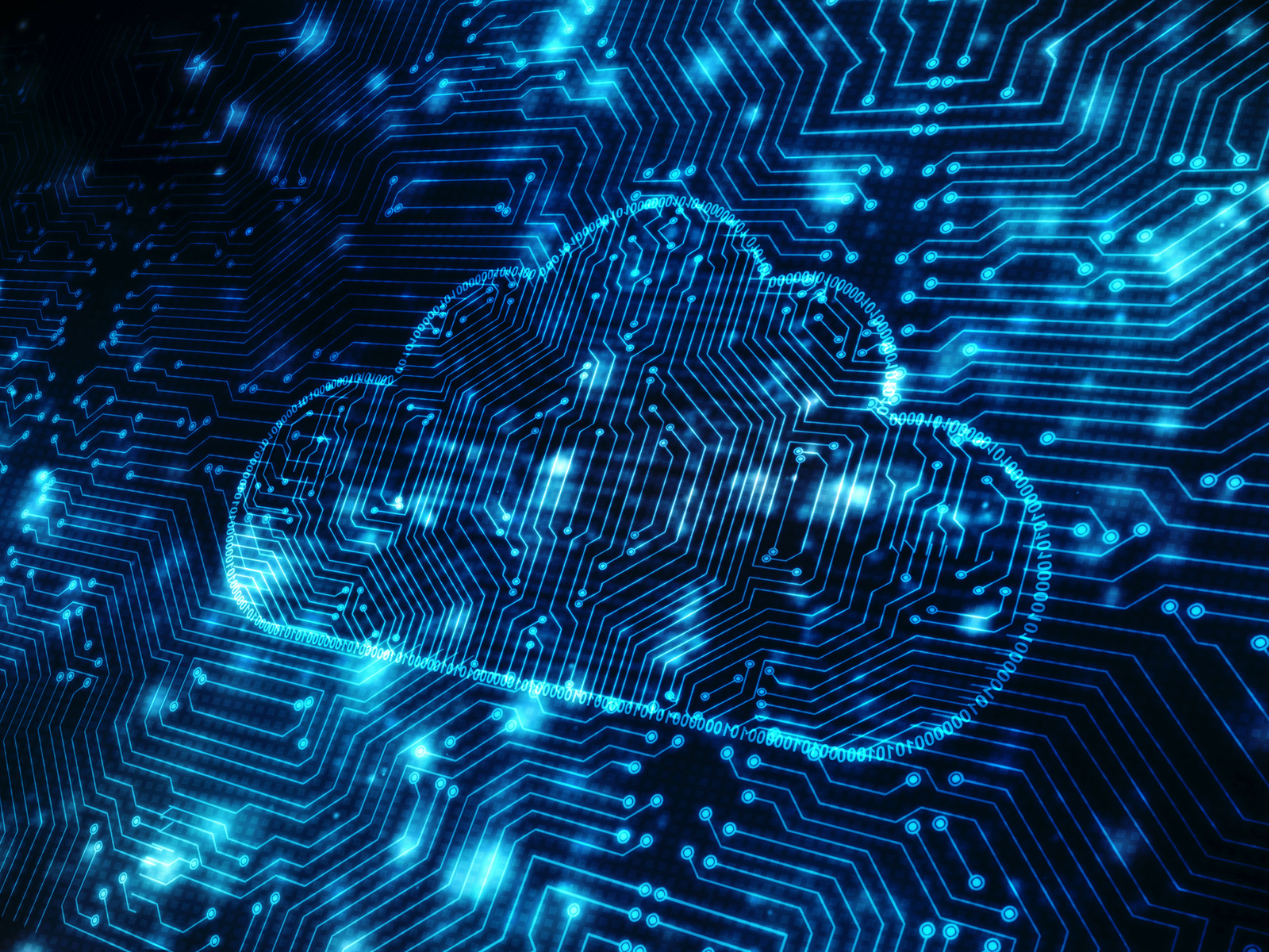 How and Why to Transition Your Healthcare Business to the Cloud - Paubox