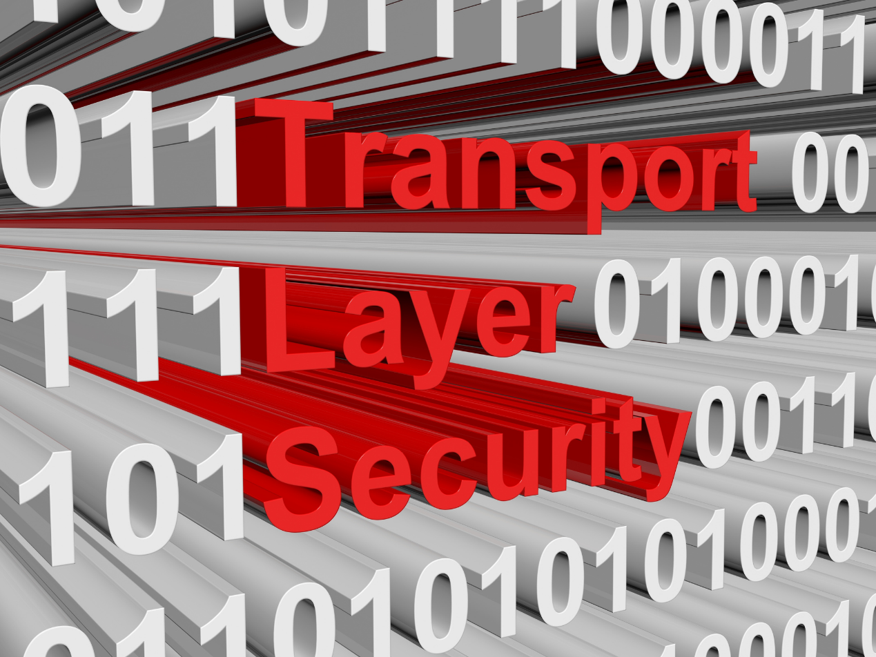 Paubox Customers Automatically Upgraded to TLS 1.3