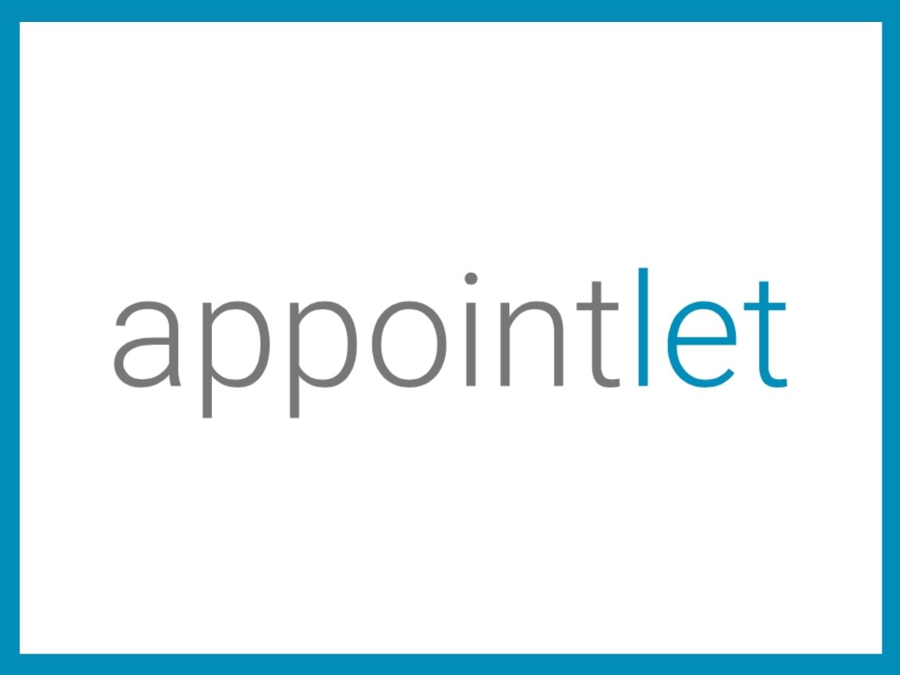 Is Appointlet HIPAA compliant?