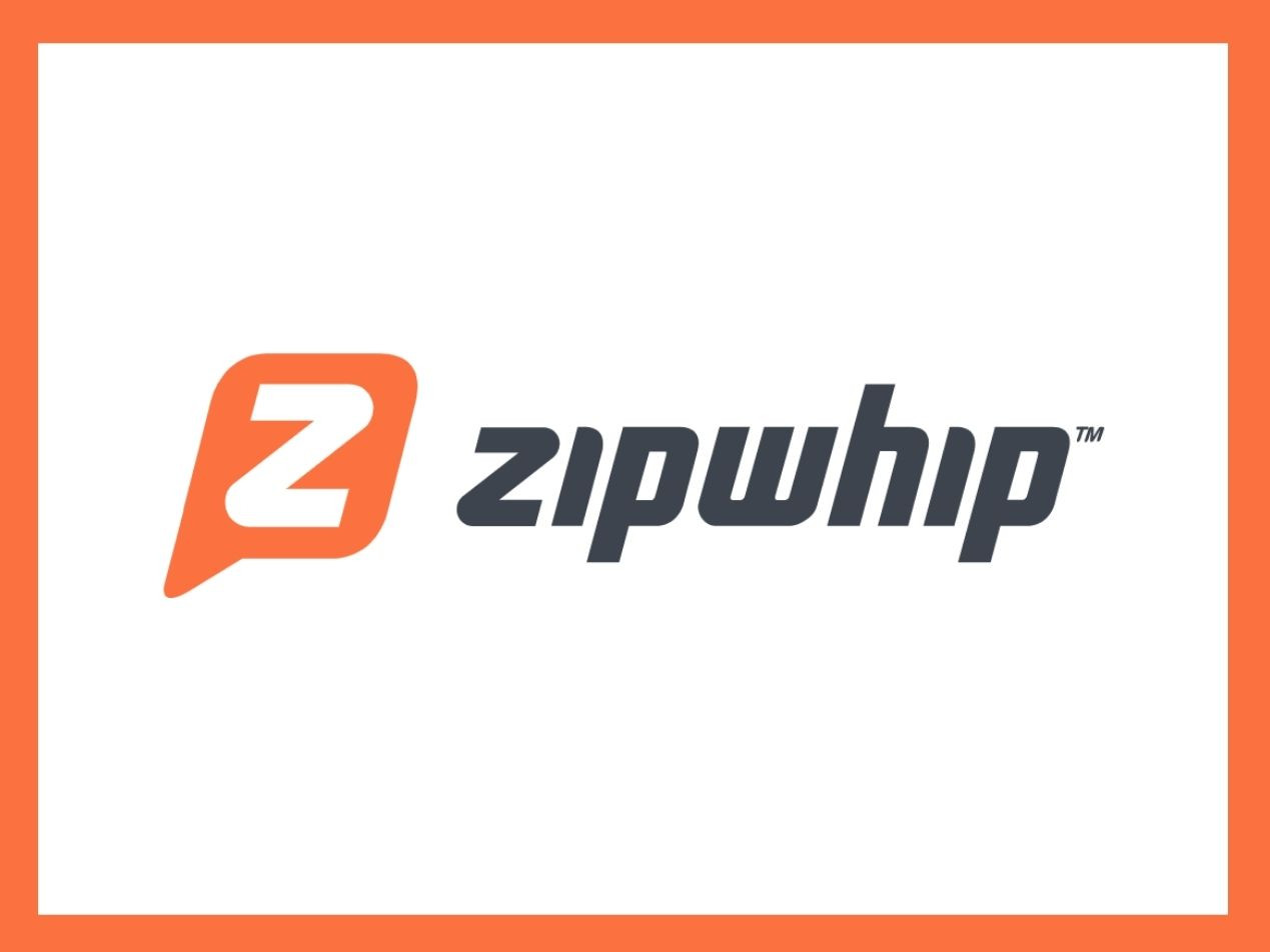 Is Zipwhip HIPAA Compliant?