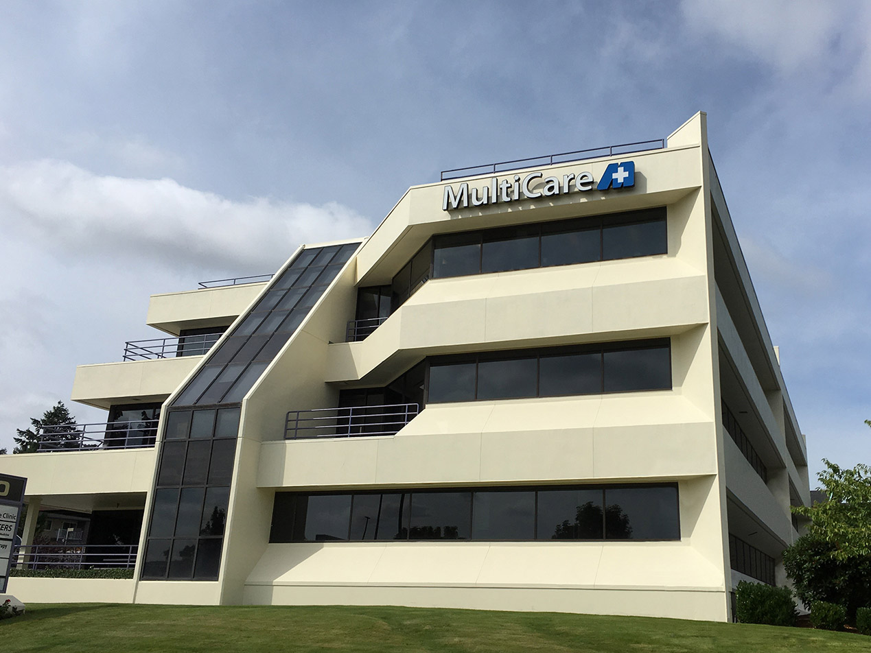 MultiCare in Washington State Suffers Another Data Breach - Paubox