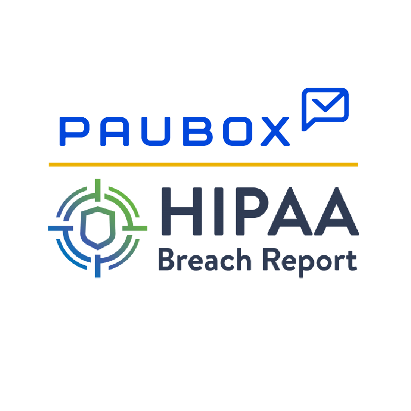 HIPAA Breach Report for May 2021