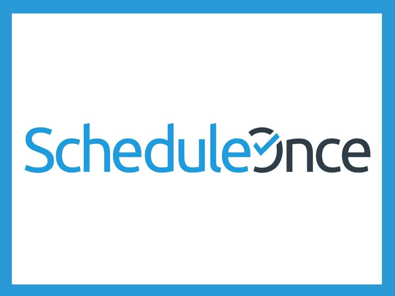 Is ScheduleOnce HIPAA Compliant?