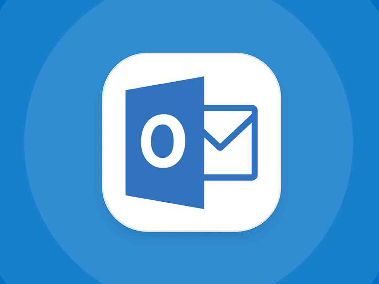 How to check if Outlook Is using TLS encryption