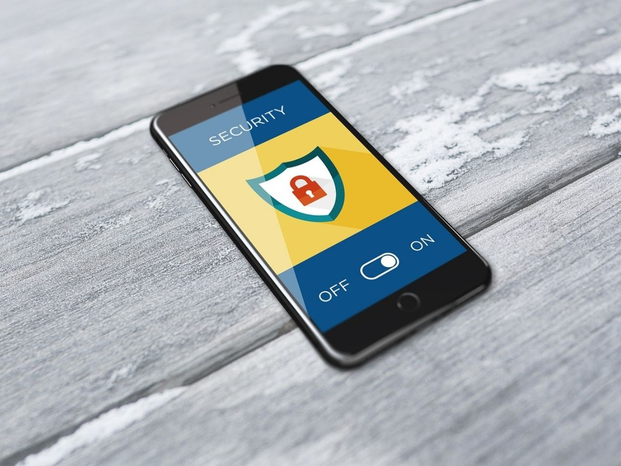 Top cybersecurity tips for healthcare