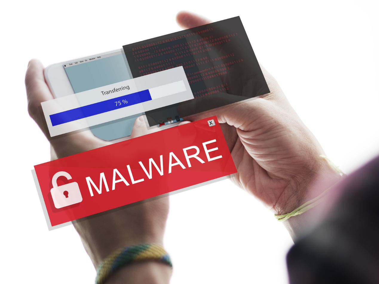 What Happens if You Open Malware on a Phone?