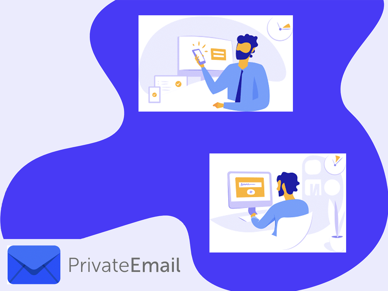 Is Private Email HIPAA Compliant? - Paubox
