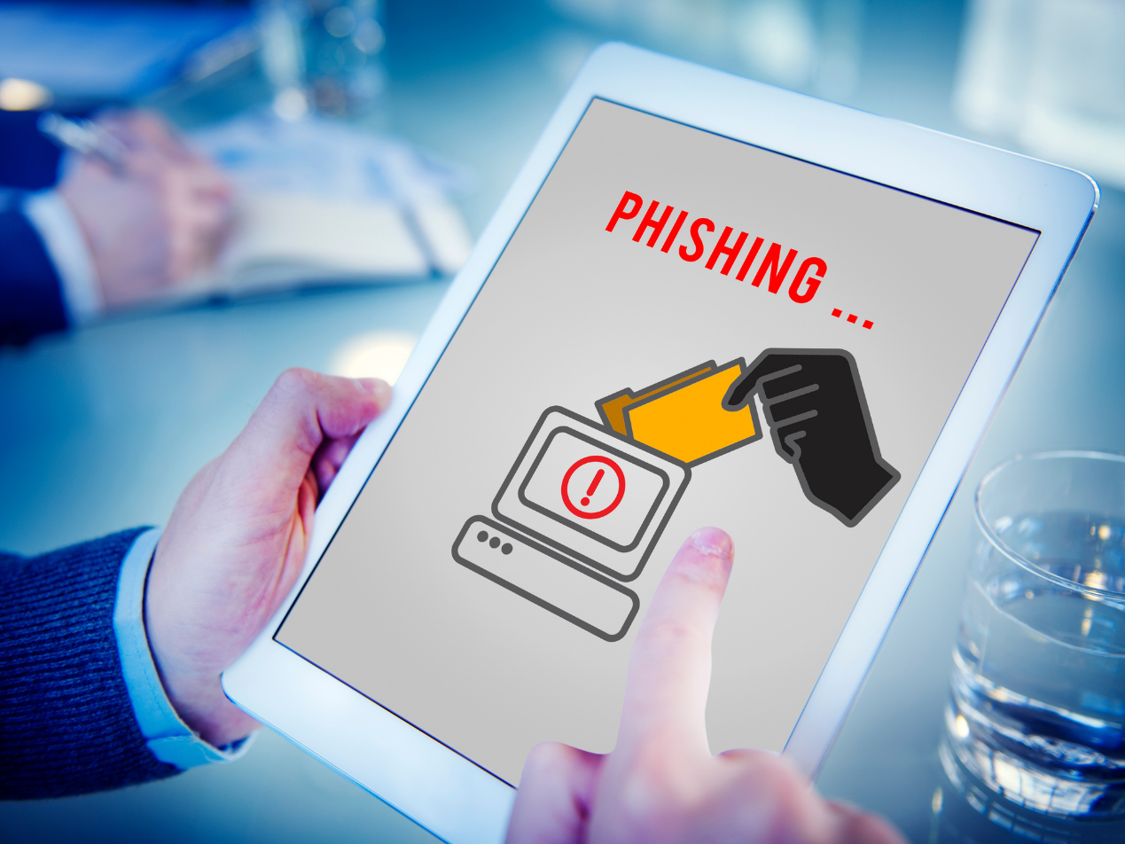 What is a phishing kit?
